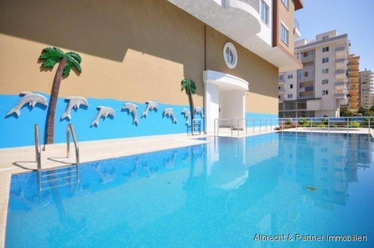 Bild 15: Top-Wohnungen in Alanya-Mahmutlar - praktisch und komfortable!