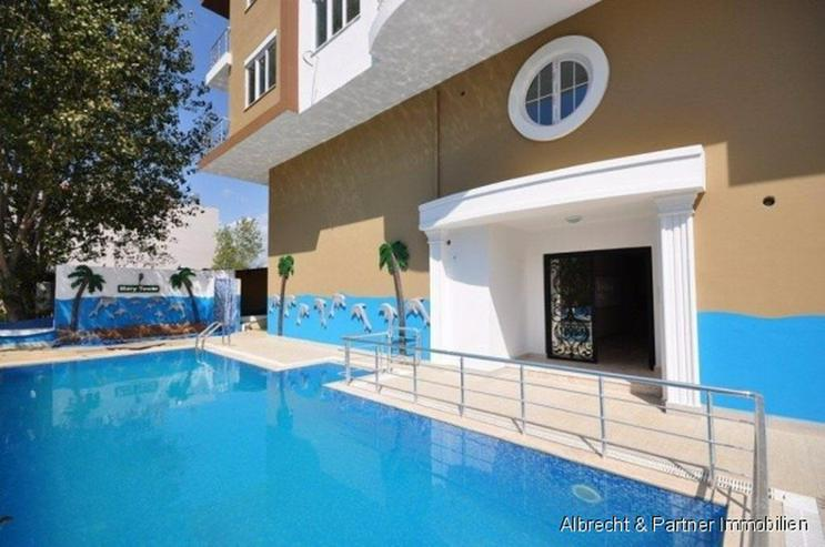 Top-Wohnungen in Alanya-Mahmutlar - praktisch und komfortable! - Wohnung kaufen - Bild 4