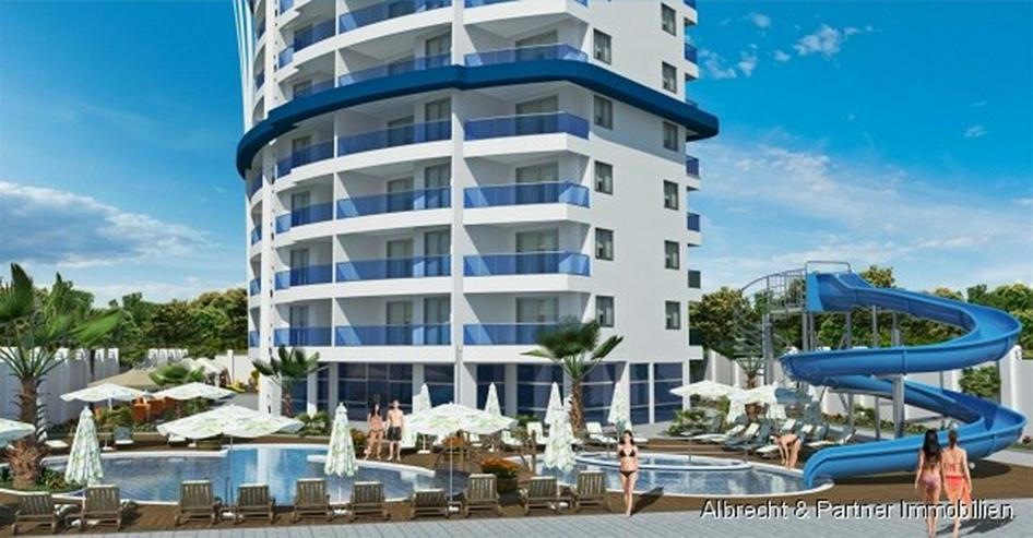 Bild 6: NEUES BAUVORHABEN zu Einstiegspreisen in Strandnähe von Mahmutlar-Alanya