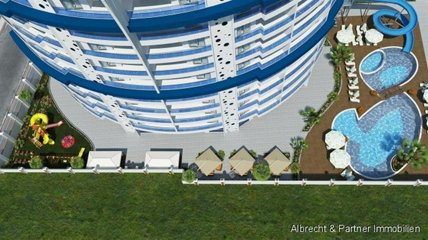 Bild 5: NEUES BAUVORHABEN zu Einstiegspreisen in Strandnähe von Mahmutlar-Alanya