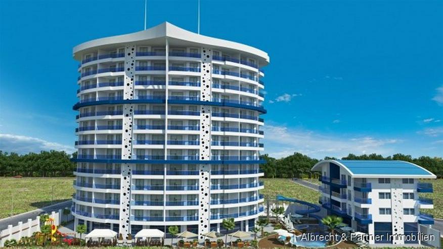 Bild 3: NEUES BAUVORHABEN zu Einstiegspreisen in Strandnähe von Mahmutlar-Alanya