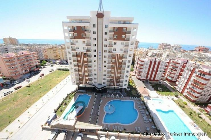 Erfüllen Sie sich Ihren Lebenstraum mit einer Immobilie in der Yenisey Residenz!! - Wohnung kaufen - Bild 1