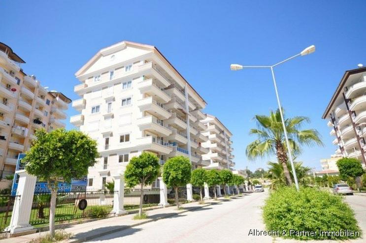 Exklusive ALANYA-Wohnungen - Im Herzen von Avsallar!! - Wohnung kaufen - Bild 1