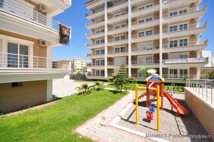 Bild 4: Exklusive ALANYA-Wohnungen - Im Herzen von Avsallar!!
