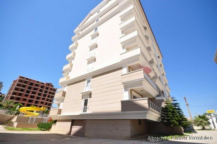 Bild 3: Exklusive ALANYA-Wohnungen - Im Herzen von Avsallar!!