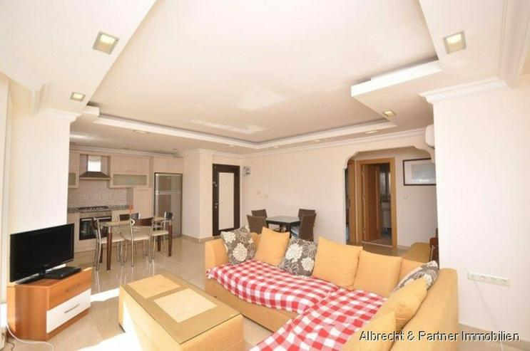 Bild 5: 3 Zimmer Meerblick Wohnung in Tepe - Alanya