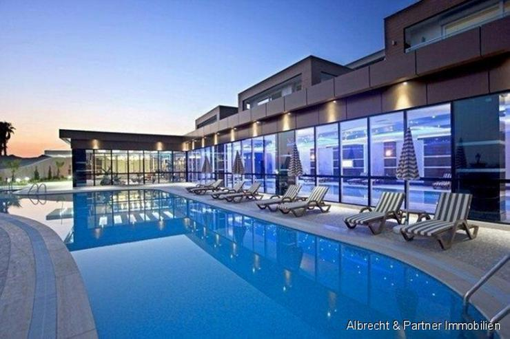 WOHNTRAUM mit unbezahlbarem Ausblick - Jetzt in Alanya-KARGICAK zum Verkauf!!!! - Wohnung kaufen - Bild 1