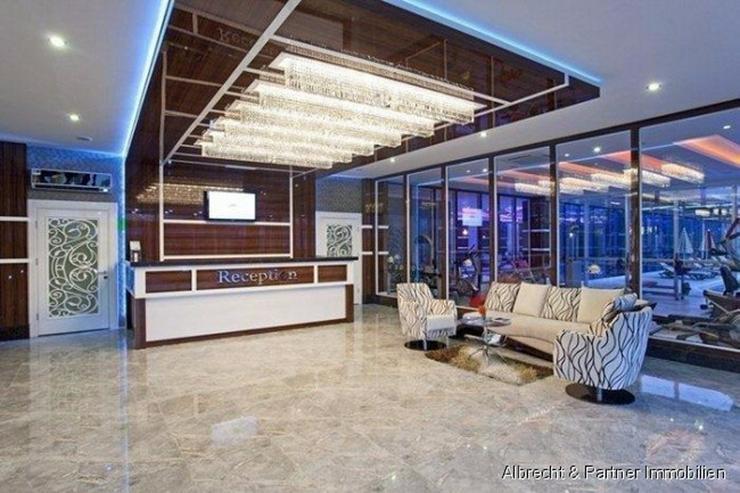 Bild 3: Attraktive Meerblick - Einfamilienhäuser in ALANYA-KARGICAK!!