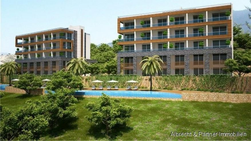 Bild 3: Luxus-Wohnungen in ALANYA-KARGICAK