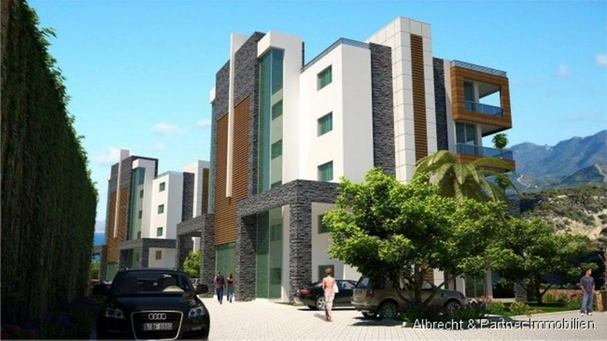 Bild 2: Luxus-Wohnungen in ALANYA-KARGICAK