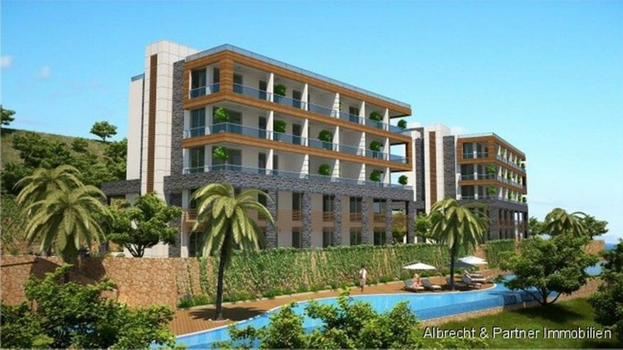 Luxus-Wohnungen in ALANYA-KARGICAK - Wohnung kaufen - Bild 1