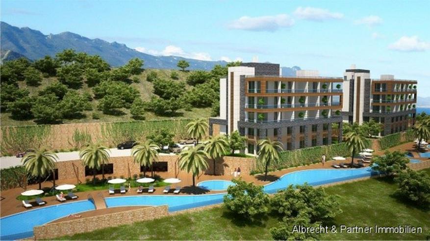 Bild 6: Luxus-Wohnungen in ALANYA-KARGICAK