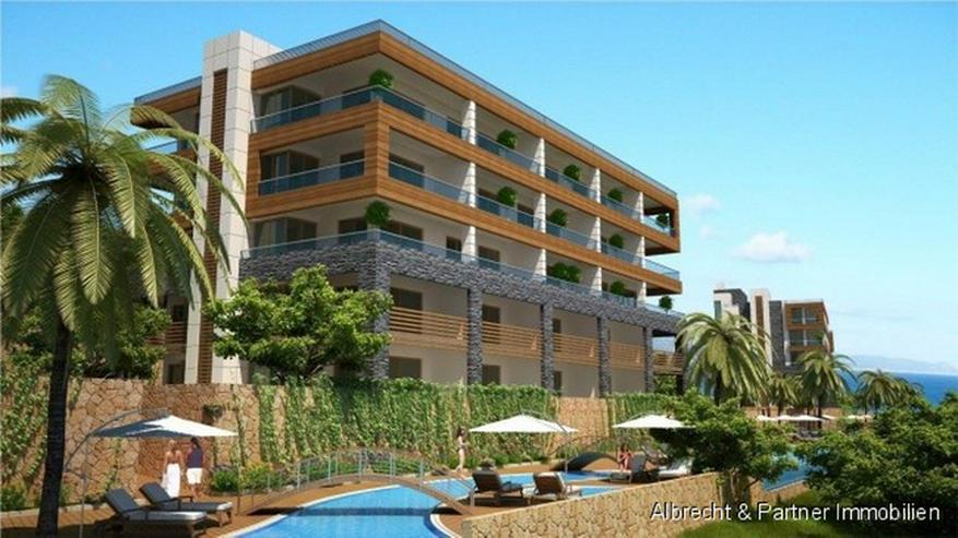 Bild 5: Luxus-Wohnungen in ALANYA-KARGICAK