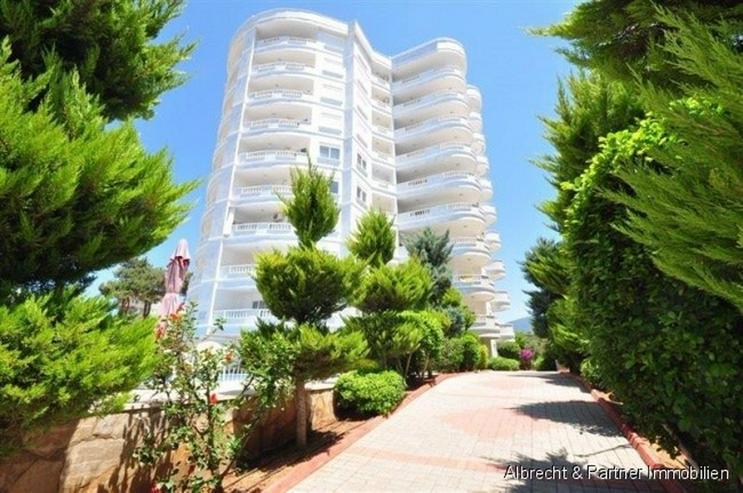 Bild 2: Möblierte 3 Zimmer - Wohnung in Strandnähe mit einem offenen Meerblick! BEST - PRICE