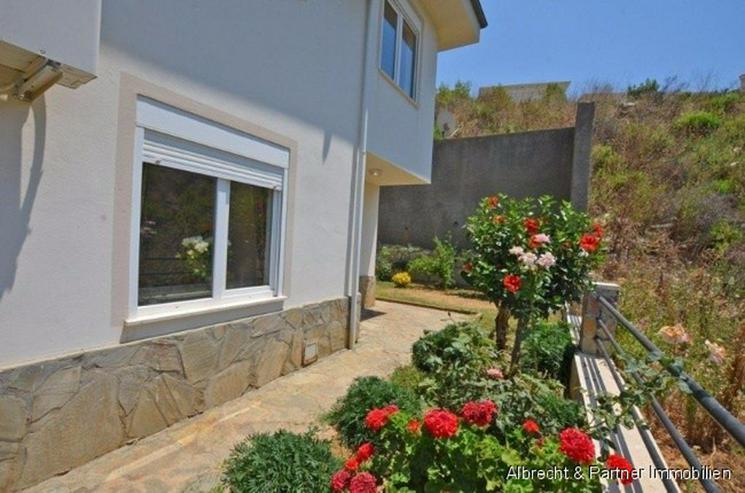 Bild 6: Spektakulärer Wohngenuss pur. Top Wohnungen/Häuser/Villen in Alanya-Türkei!!