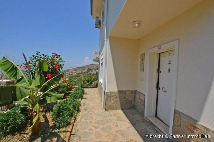 Bild 5: Spektakulärer Wohngenuss pur. Top Wohnungen/Häuser/Villen in Alanya-Türkei!!