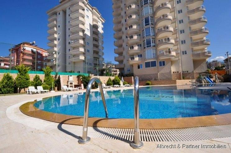 Fantastisches Angebot in Alanya - Möblierte - Meerblick - Penthauswohnung in Cikcilli Ala... - Wohnung kaufen - Bild 1