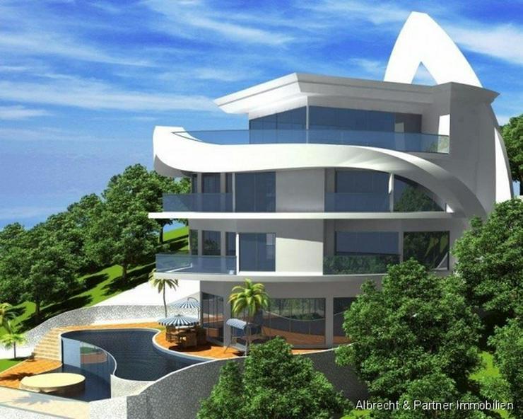 Bild 3: Moderne LUXUS Traumvilla in Kargicak - Alanya zu verkaufen
