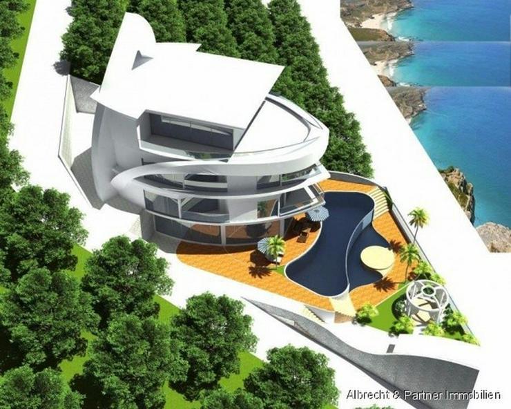 Bild 2: Moderne LUXUS Traumvilla in Kargicak - Alanya zu verkaufen