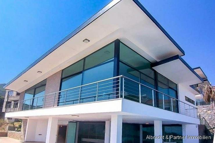 Bild 2: Freistehende Panorama Meerblick Luxus-Villa in Alanya