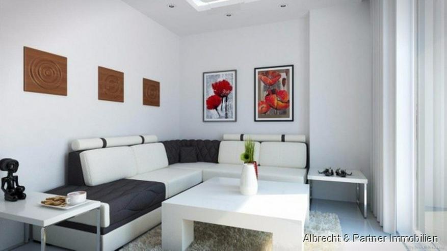 Bild 6: Neubau in Mahmutlar - Modernes Design; attraktive Preise