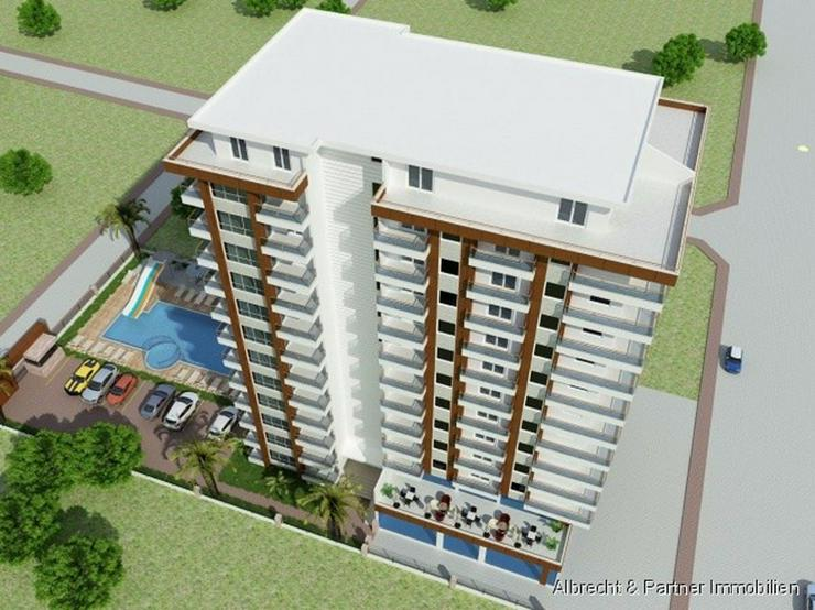 Bild 4: Neubau in Mahmutlar - Modernes Design; attraktive Preise