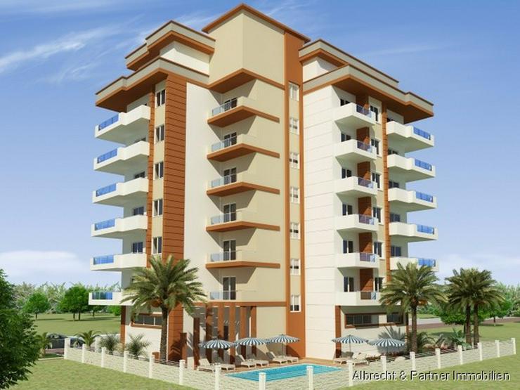 Bild 3: Günstige Penthaus Wohnung in Alanya - Neu erbaut - Ideal zum Wohnen