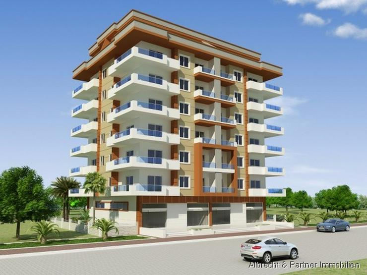 Günstige Penthaus Wohnung in Alanya - Neu erbaut - Ideal zum Wohnen - Wohnung kaufen - Bild 1