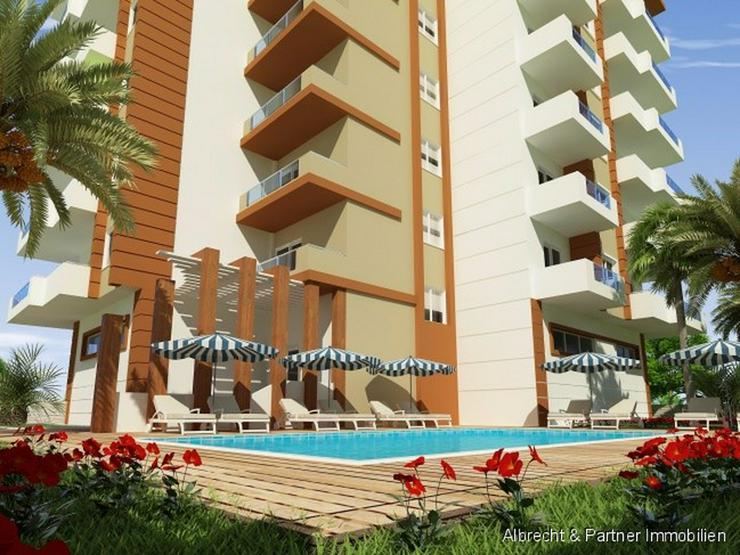 Bild 2: Günstige Penthaus Wohnung in Alanya - Neu erbaut - Ideal zum Wohnen
