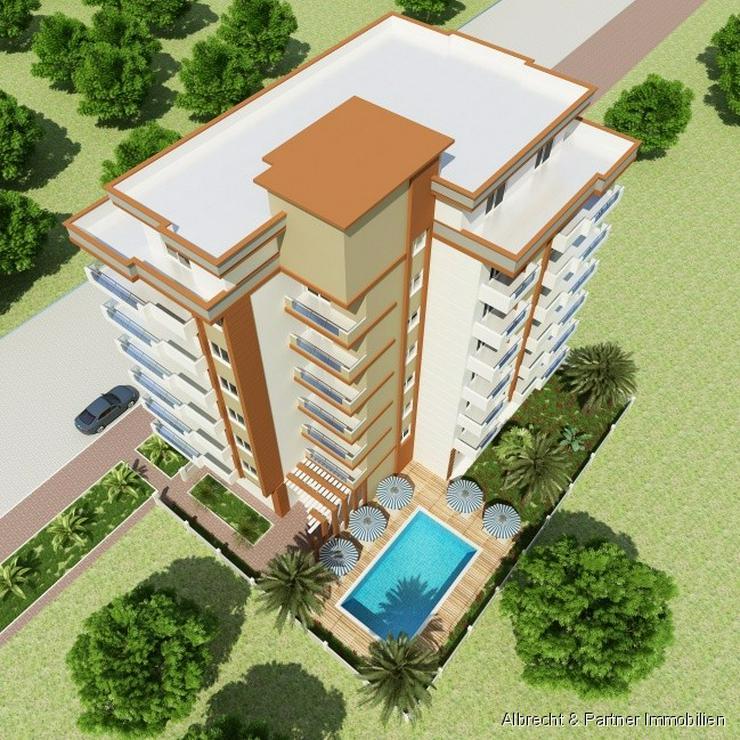 Bild 5: Günstige Penthaus Wohnung in Alanya - Neu erbaut - Ideal zum Wohnen