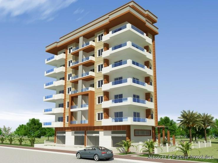 Bild 4: Günstige Penthaus Wohnung in Alanya - Neu erbaut - Ideal zum Wohnen