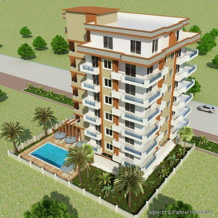 Bild 6: Günstige Penthaus Wohnung in Alanya - Neu erbaut - Ideal zum Wohnen