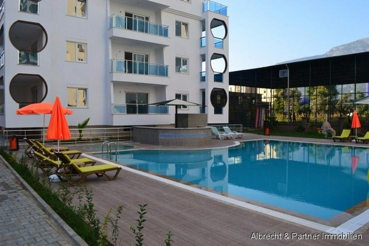 NEU Fertiggeste Ferienwohnanlage in Mahmutlar - Alanya günstig zu verkaufen! - Wohnung kaufen - Bild 1