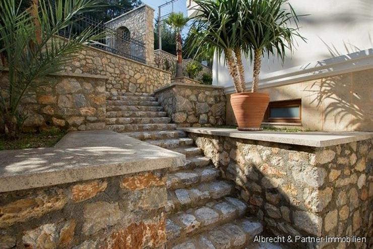 Bild 5: Villa am Burgberg von Alanya - Riesige Traumvilla in Bester Lage