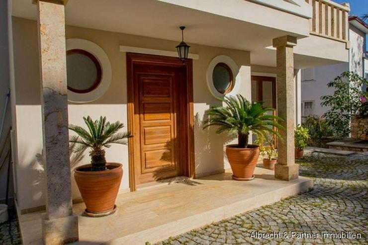 Bild 6: Villa am Burgberg von Alanya - Riesige Traumvilla in Bester Lage