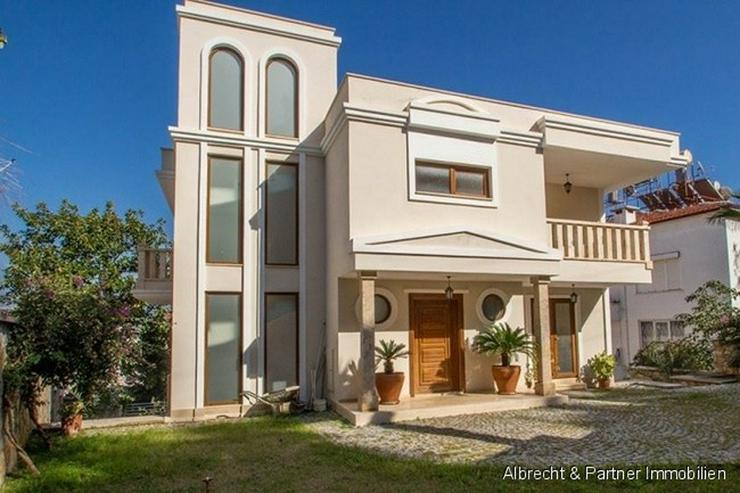 Villa am Burgberg von Alanya - Riesige Traumvilla in Bester Lage - Haus kaufen - Bild 1