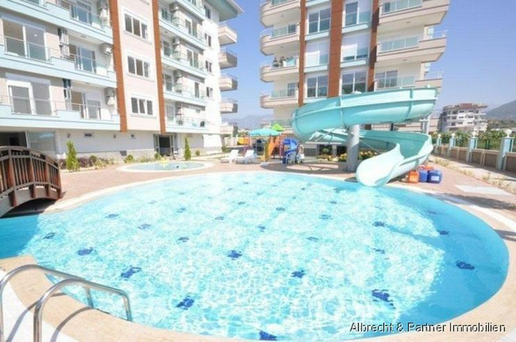 Bild 4: Perfektes Apartment in Kestel - gemütliche Wohn-Atmosphäre in Alanya