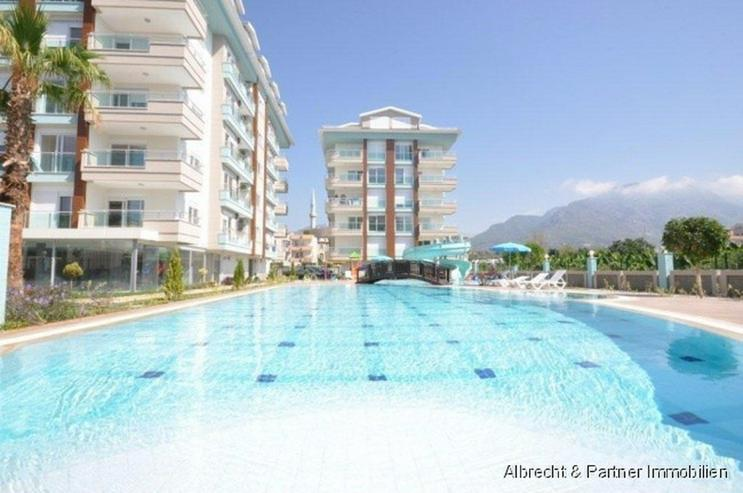 Bild 3: Perfektes Apartment in Kestel - gemütliche Wohn-Atmosphäre in Alanya