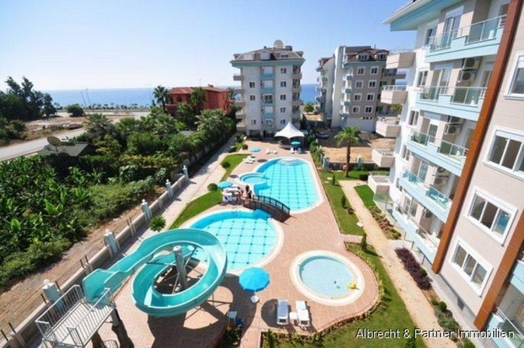 Bild 6: Perfektes Apartment in Kestel - gemütliche Wohn-Atmosphäre in Alanya