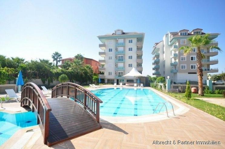 Bild 5: Perfektes Apartment in Kestel - gemütliche Wohn-Atmosphäre in Alanya