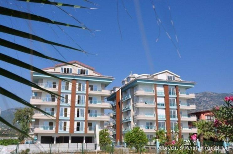 Perfektes Apartment in Kestel - gemütliche Wohn-Atmosphäre in Alanya - Wohnung kaufen - Bild 1