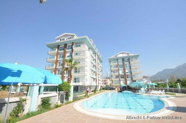 Bild 2: Perfektes Apartment in Kestel - gemütliche Wohn-Atmosphäre in Alanya