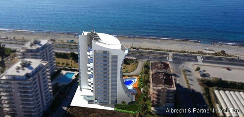 Bild 3: Wohnungen in Alanya - Fantastische Architektur mit Blick auf das Meer