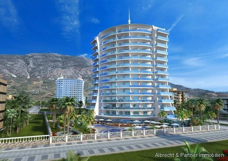 Bild 6: Wohnungen in Alanya - Fantastische Architektur mit Blick auf das Meer
