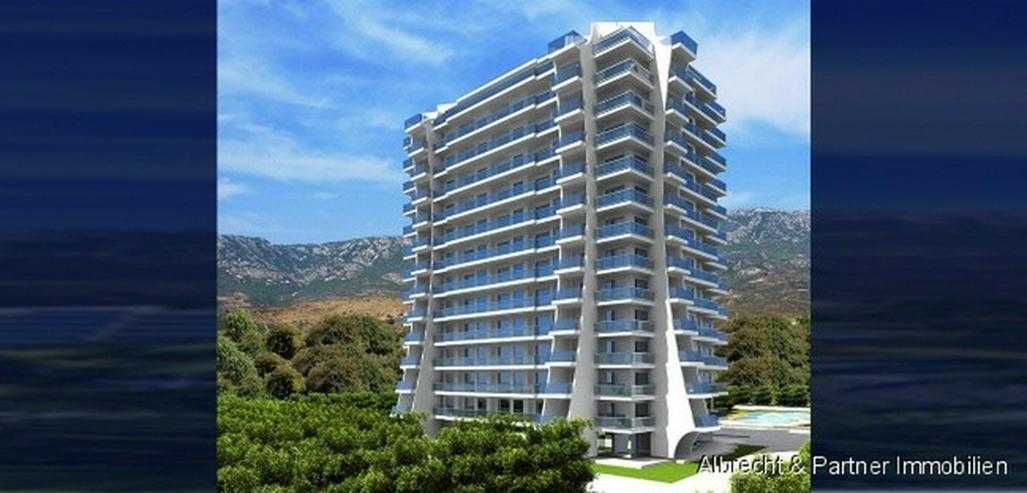 Bild 8: Alanya - Wohnhaus - LUXUS Neubau in Mahmutlar