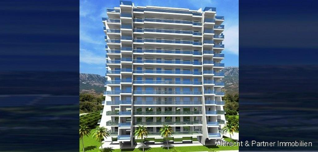 Alanya - Wohnhaus - LUXUS Neubau in Mahmutlar - Wohnung kaufen - Bild 11