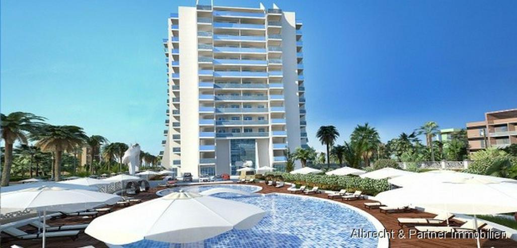 Alanya - Wohnhaus - LUXUS Neubau in Mahmutlar - Wohnung kaufen - Bild 1