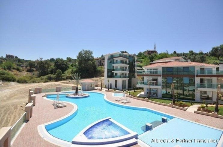 Bild 5: Luxus möblierte High End Maisonette-Wohnungen in Alanya-Kargicak