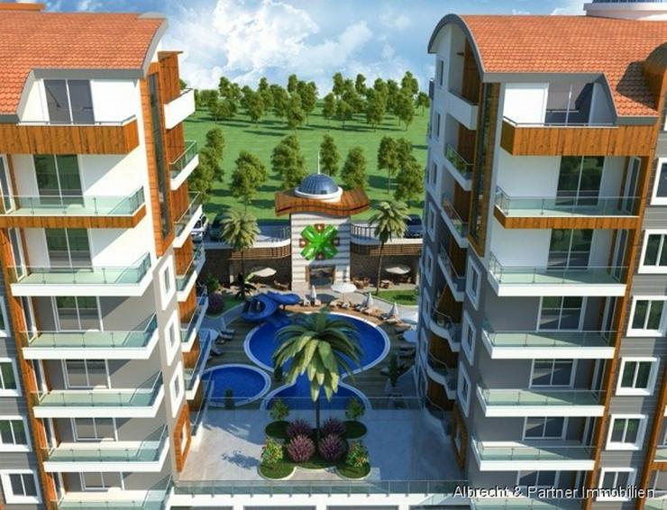 Bild 2: 50 Luxus-Wohnungen und Penthäuser zum Verkauf
