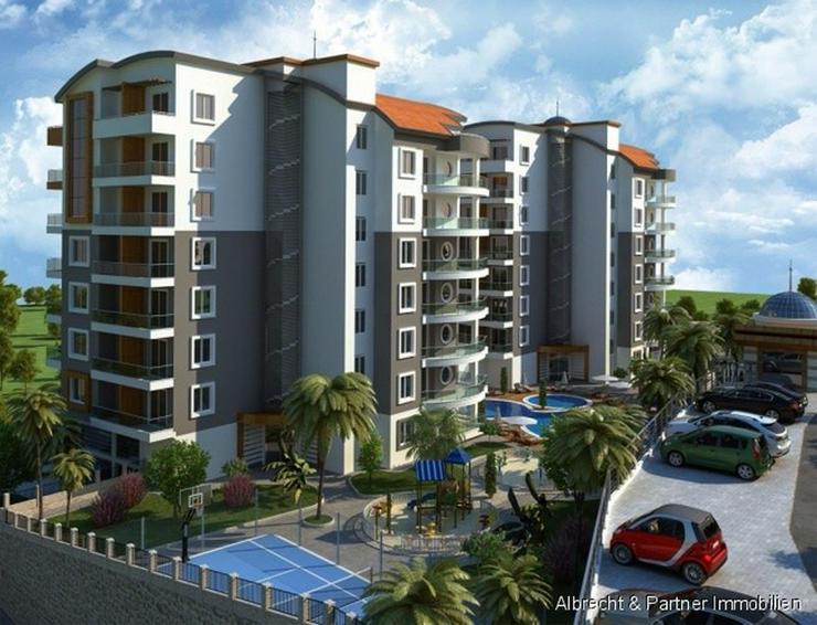 50 Luxus-Wohnungen und Penthäuser zum Verkauf - Wohnung kaufen - Bild 1